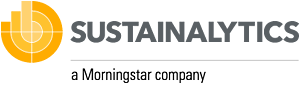 Sustainalytics Logo