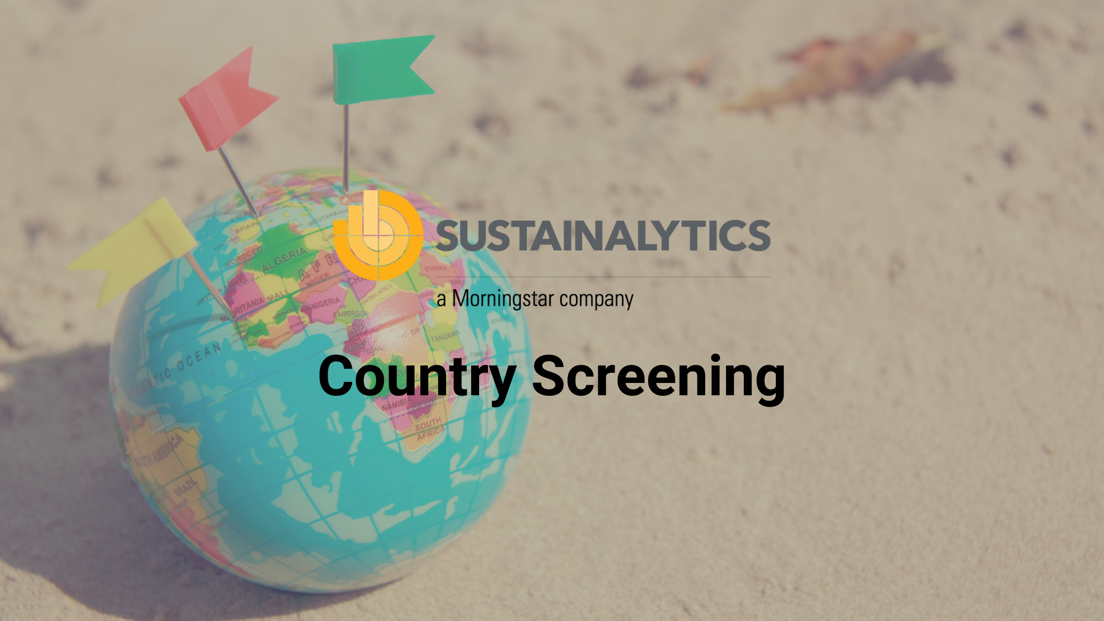 country screening