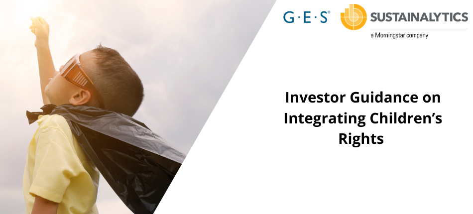 ges investor guidance
