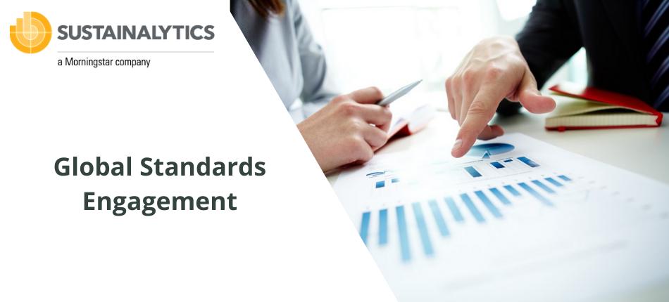global standards engagement