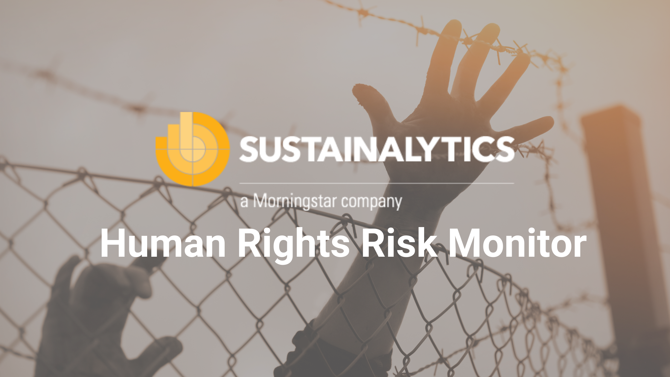 human rights risk