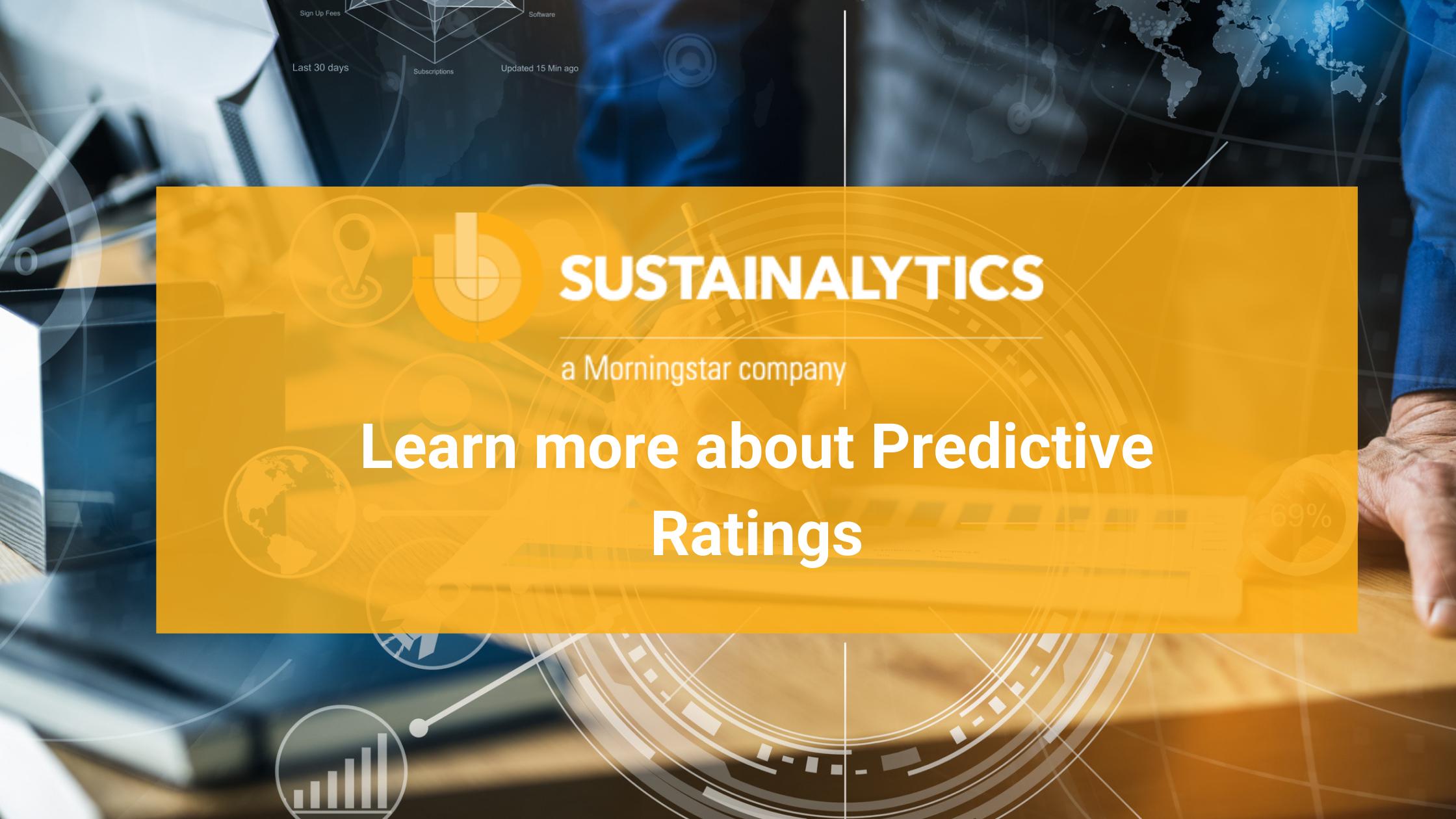 predictive ratings