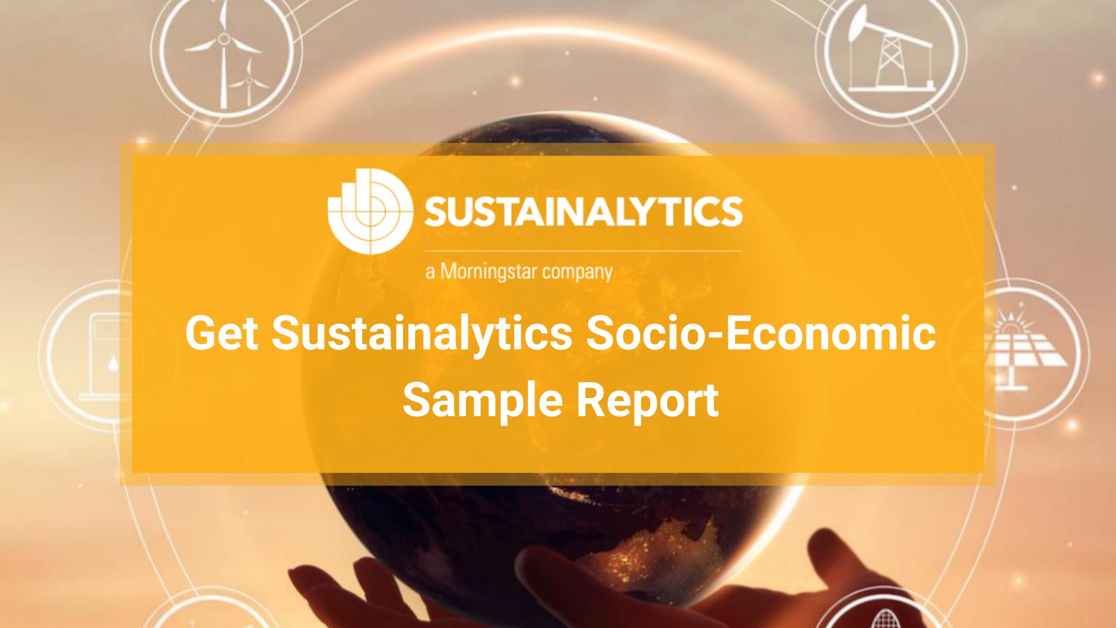 socio econ sample